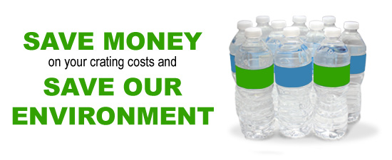 Save Money. Save our Environment.