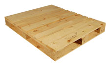 OX BOX Triple-wall corrugated boxes, Wood packaging and ...